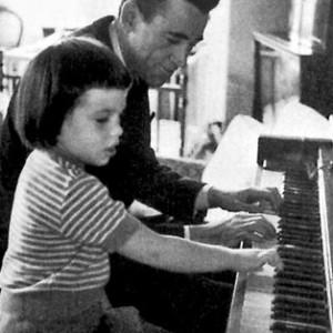 Salinger&Child