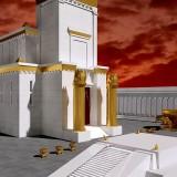 """""""Jerusalem temple4"""" by Johnreve"""