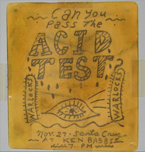 acid-test-poster