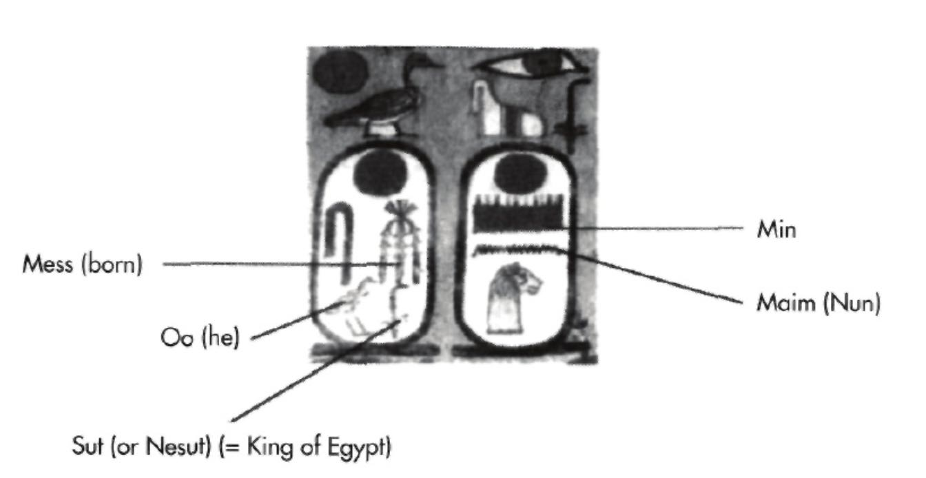 The Aten Bomb: Cultural Fission and Conquest in Exodus