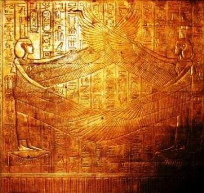 The Aten Bomb: Cultural Fission and Conquest in Exodus - POSTFLAVIANA